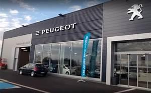 Peugeot Limoges Nord : le groupe midi auto va reprendre une affaire peugeot david gerbier l 39 argus pro ~ Melissatoandfro.com Idées de Décoration