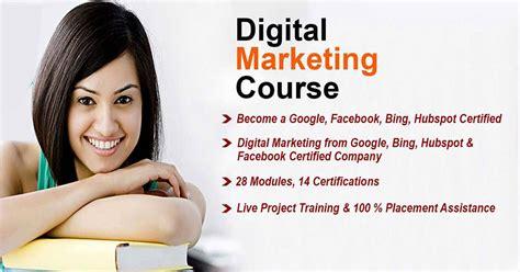 digital marketing course tutorial digital marketing course in chandigarh mohali