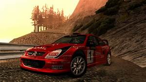 Autos Media  Citro U00ebn Xsara 4x4 T16 Rally