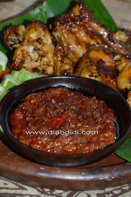 Cara membuat ayam bacem bakar: Ayam Bakar Bumbu Bacem Khas Yogya..Yummy..! | Resep ...
