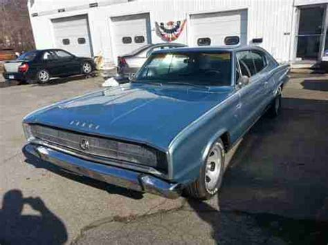 Dodge Dealers In Ct by Find Used Beautiful 1966 Dodge Charger 440 In Westbrook