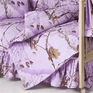 realtree camo comforters realtree ap lavender camo crib