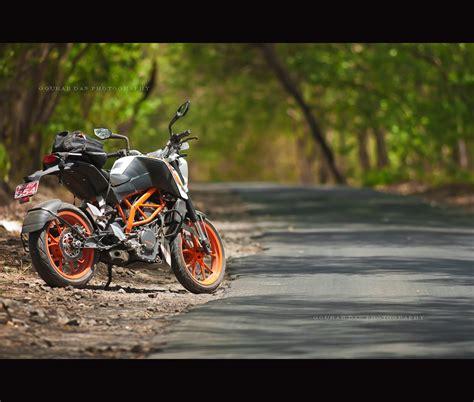 Duke 390 Photo by Ktm Duke 390 Review Xbhp