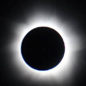 Supermoon Total Eclipse Of Equinox Sun On March 20