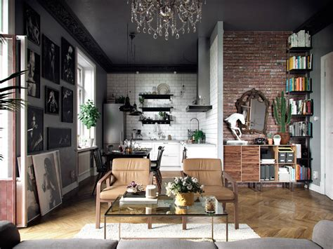 Curated Condo Capitol Hill Cant Get Better by A Home That Is A Work Of Decoholic