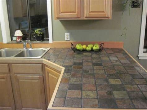 Best 25+ Tile Kitchen Countertops Ideas On Pinterest