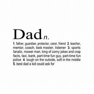 Dad By Definition Pictures, Photos, and Images for ...