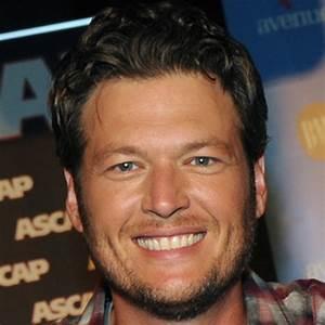 Blake Shelton B... Famous