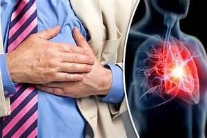 The Two Most Surprising Signs Of Heart Disease