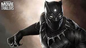 Marvel's Black Panther (2018) | What we know so far ...