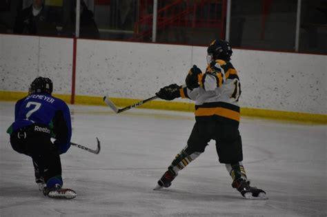 Jaguars Hockey by Jaguar Roundup Boys Hockey And Boys Basketball The Press