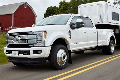 2018 Ford Fseries Super Duty Full Review  Auto Car Update