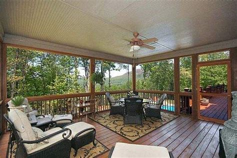 ranch style home front porch designs for your house