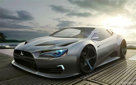 cars, Mitsubishi, Concept Cars Wallpapers HD / Desktop and ...