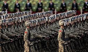 US fears expansion of China military power in sea off ...