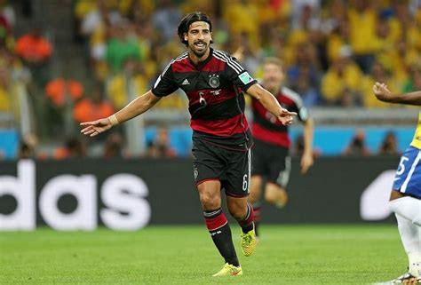 Sami khedira was part of the 2014 world cup winning german squad. Sami Khedira 2014 - Sami Khedira Of Real Madrid During The Spanish Kings Cup Match Stock Photo ...