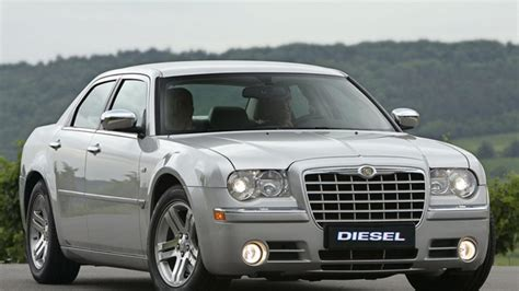 2006 Chrysler 300c Review by Chrysler 300c 2006 Car Review Aa New Zealand