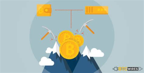 Join Bitcoin Mining Pool how to join bitcoin mining pool btc wires