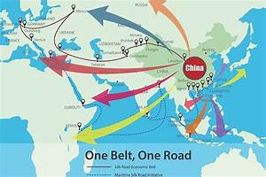 Riding the Silk Road – Discord and cooperation along the ...