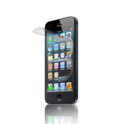 iphone 5 screen protector screen protector for iphone 5 iwill 02