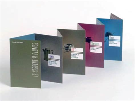 Accordion Style Brochure Accordion Style Interesting Brochure Folds