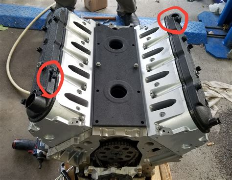 Another PCV question - LS1TECH - Camaro and Firebird Forum ...