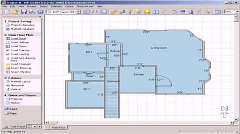 floor plans excel template house plan excel template youtube