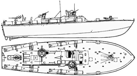 Torpedo Runabout Boat Plans by Ogozideku A Great Site Page 3
