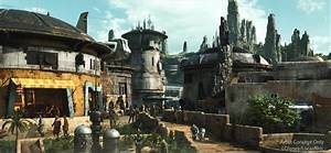 New Star Wars: Galaxy's Edge Names, Details and Concept ...