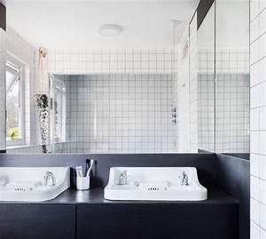 enlever le noir sur les joints de salle de bain truc de With enlever le noir sur les joints de salle de bain