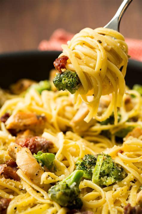 pasta reciped pasta chicken recipes