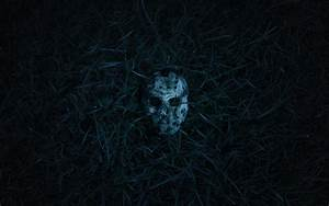 Jason Voorhees Friday The 13th Wallpapers - Wallpaper Cave