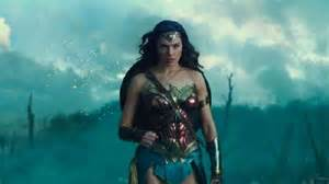 Spotlight Curtains by Wonder Woman 2017 Trailer One News Page Video