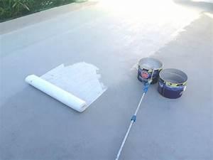 Produit d39etancheite toit terrasse circulable for Peinture etanche pour terrasse
