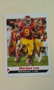 Marqise Lee USC #277 NFL Sports Illustrated for Kids SI ...