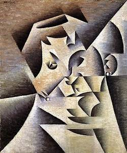 Portrait of the Artist s Mother - Juan Gris - WikiArt.org ...