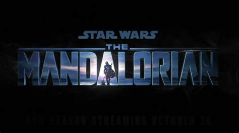 Watch The Mandalorian Season 2 Trailer!