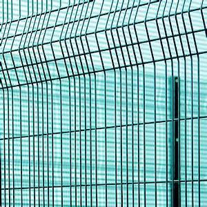 Sichtschutz Anbringen Anleitung : doppelstabmattenzaun als sichtschutz f r ihren garten ebay ~ Orissabook.com Haus und Dekorationen