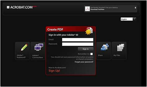 21 login page form designs