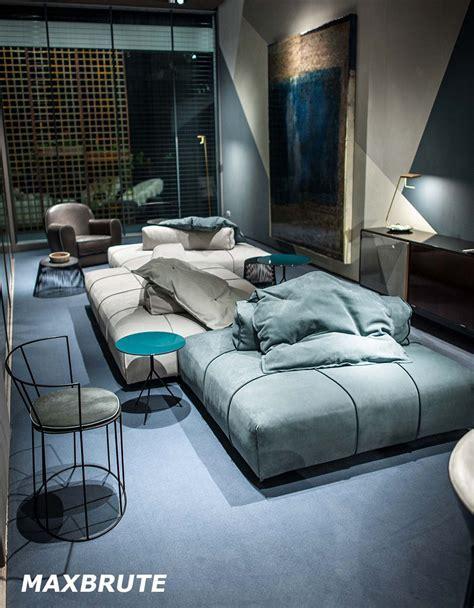 Panama Bold Baxter Modular Sofa #22   Maxbrute Furniture