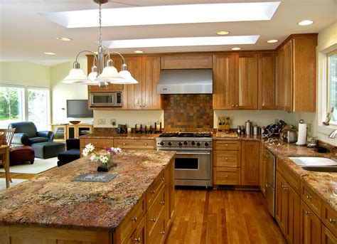 colour combinations  kitchen cabinets  countertops