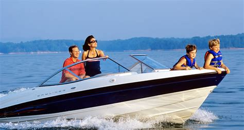 Family Boats by Raritan Bay Power Squadron Come For The Boating