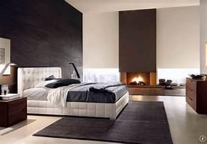 Modern Elegant Master Bedroom Decorating Ideas Modern ...