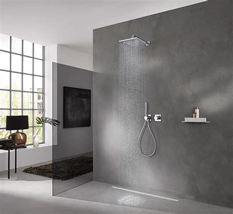 ixmo kranen van keuco strak design in de badkamer