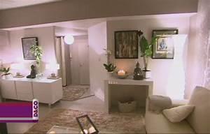 le salon zen de brigitte et maxime With deco zen salon salle a manger pour deco cuisine