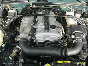 2001 Mazda Mx