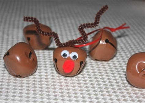 christmas bells crafts christmas winter holidays