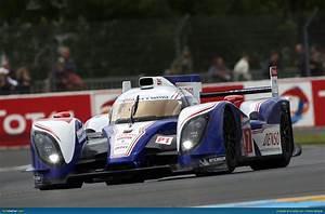 Via Automobile Le Mans : toyota previews 24 hours of le mans ~ Medecine-chirurgie-esthetiques.com Avis de Voitures