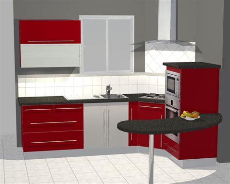 cuisine en 3d ikea ikéa cuisine aménagée 3d