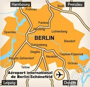 Aeroport De Berlin : vols pas chers au d part de berlin avec bourse des ~ Medecine-chirurgie-esthetiques.com Avis de Voitures
